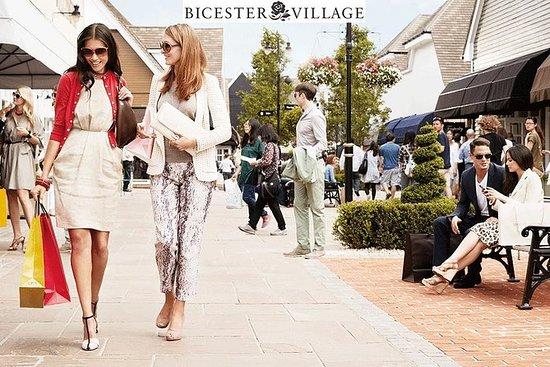 Tour de compras Bicester Village