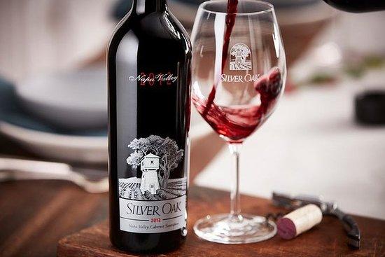 Tour privado del vino Cabernet Sauvignon en Napa Valley