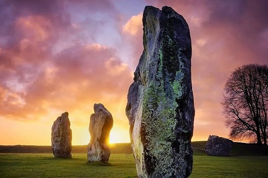 Private Luxury Sunrise Stonecircle ...