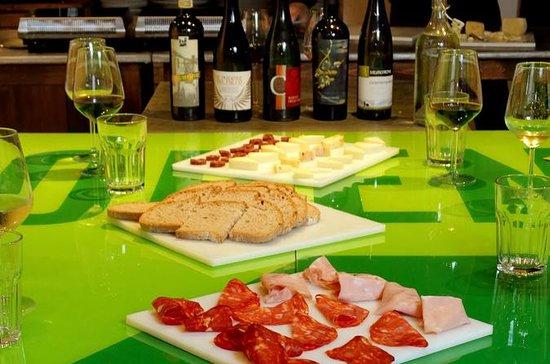 Roma: Tour nocturno de cata de vinos...