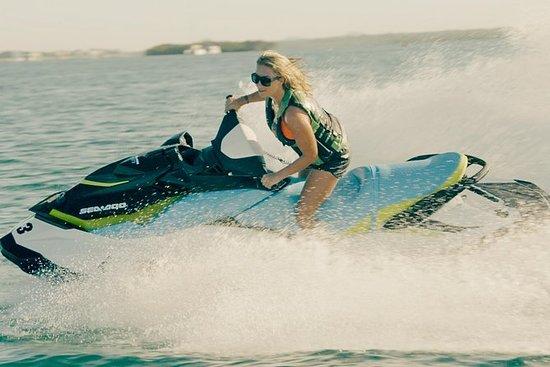 1 time Jet Ski Safari