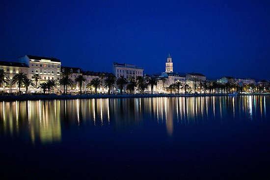 Essence of Split - Photo Tour with...