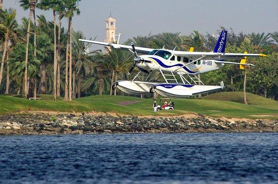 Dubai: Kurzes Flugerlebnis mit dem...