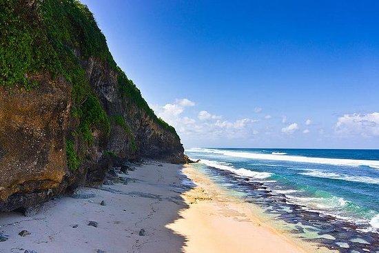 Dia Inteiro em Bali Cinco Melhores...