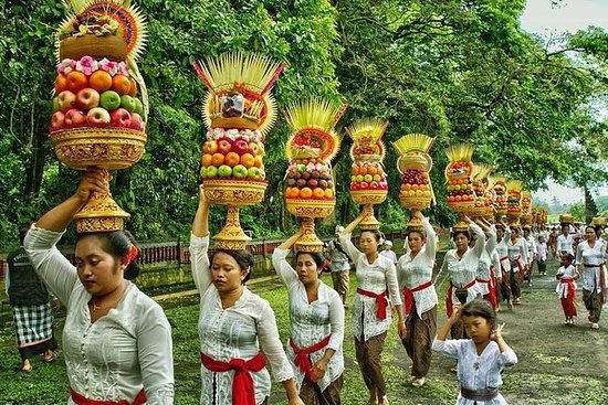 Bali Ubud Tours