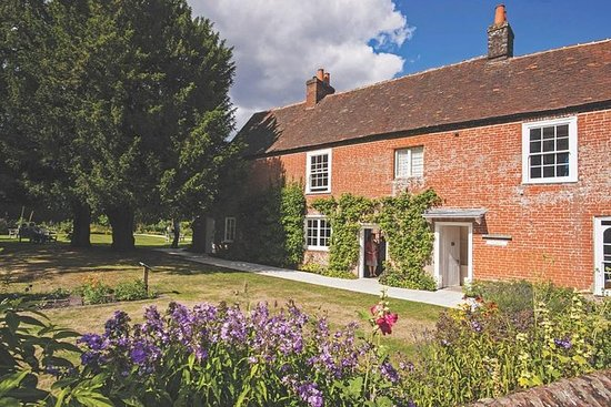 Jane Austen's House Museum and...