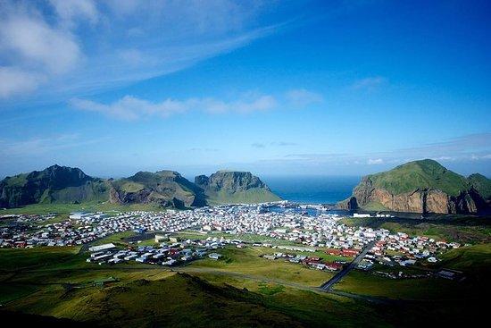 Tour privati a Vestmannaeyjar