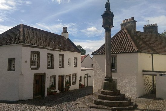 OUTLANDER Film locations Tour from...