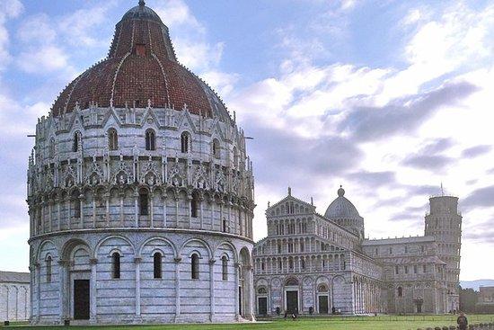 Landutflukt til Firenze, Lucca og...