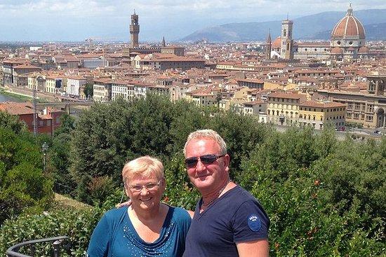 Shore Excursion to Florence Hidden...