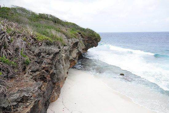 Greta Beach