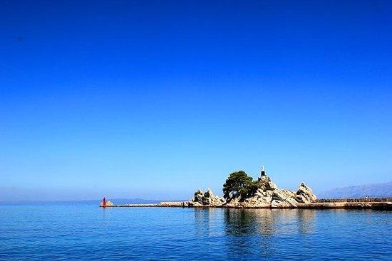 Private 4-Islands Tour et Blue Lagoon...