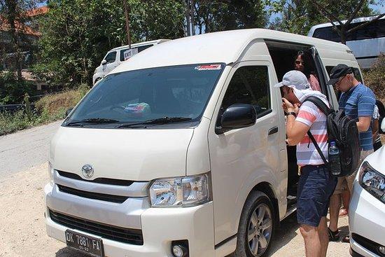 Beste Bali Private Customize Tour