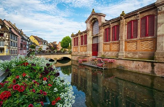Colmar - The Cultural Heart of the...