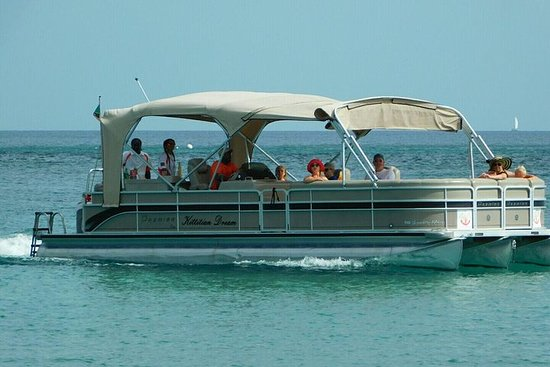 Private Luxusbootcharter