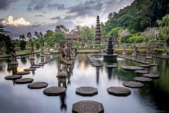 Excursão a Bali Oriental