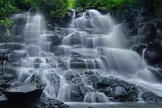 Passeio Privado Especial Cachoeira...