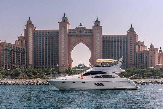 Excursiones en yate de lujo en Dubai
