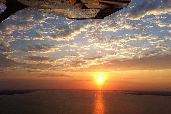 Sunset 30 min Flight