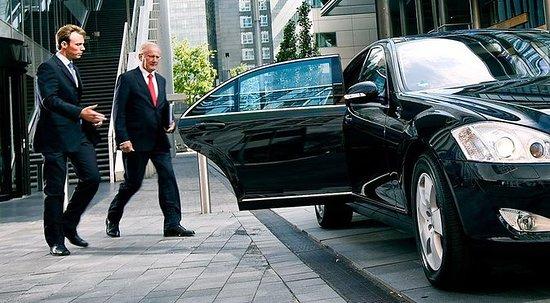 Rom Private Car & Chauffeur zu Ihrer...