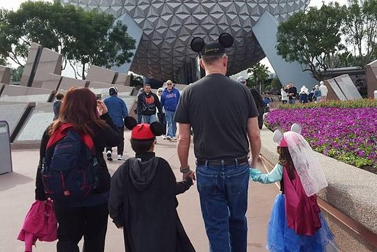 Tour pela Disney de seis horas