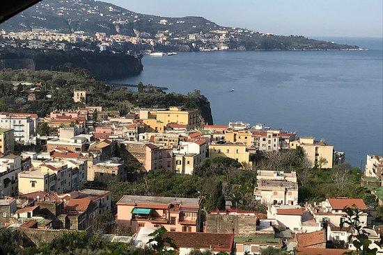 Tour della Costiera Amalfitana Full