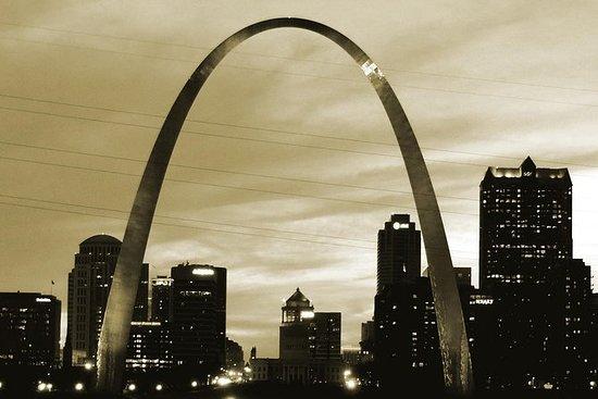 Strange St Louis Dark History Tour