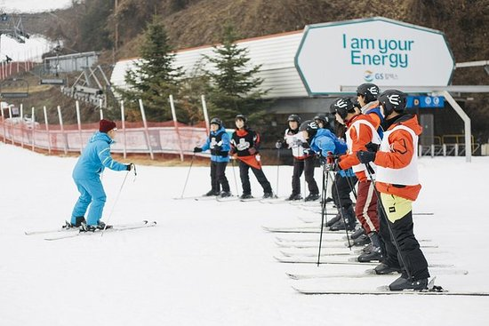 Premium Private Ski på Elysian Resort...