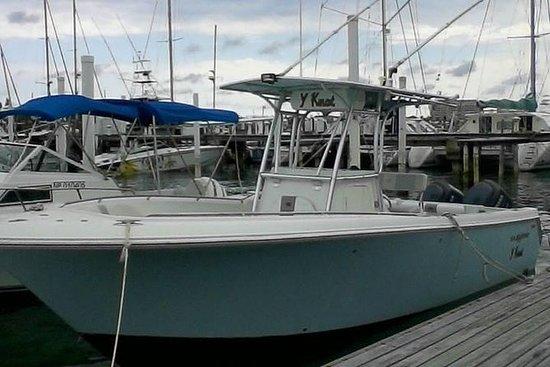 Aventuras de Pesca Desportiva Privada