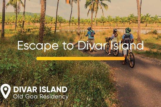 B:Live E-bike tours - Escape to Divar...
