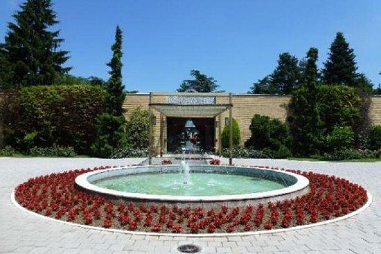 Josip Broz Tito Mausoleum Belgrade...