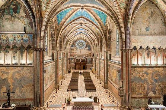 Assisi&Spoleto private day - trip...