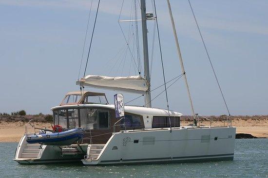 Ria Formosa Boat Tour