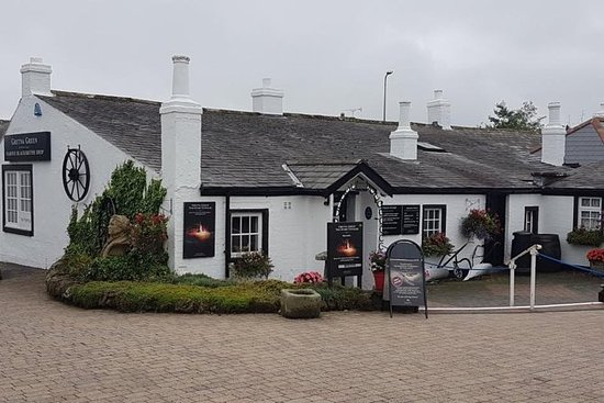 Gretna Green Story Museum