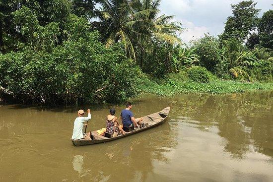 Privat Autentisk Mekong River Full ...