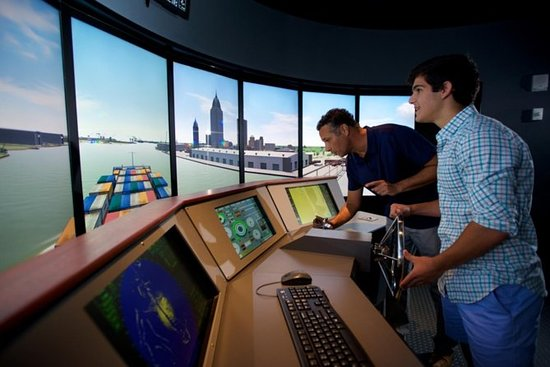 GulfQuest Interactive Maritime Museum...