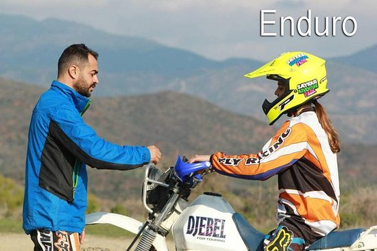 Enduro tour