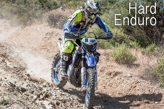 Tour HARD Enduro