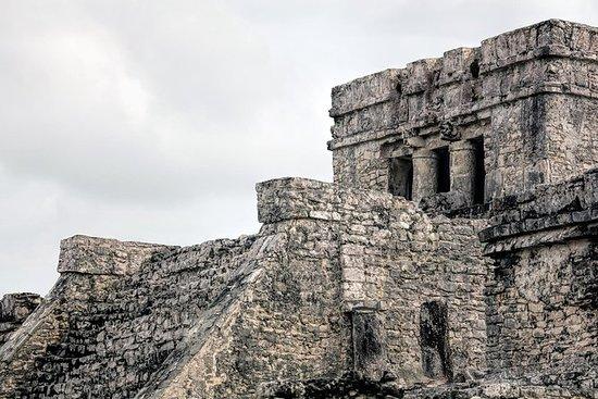 Tulum Mayan Ruins LDS Tour - Half Day (Minimum 4 people): Tulum Mayan Ruins LDS Tour - Half Day