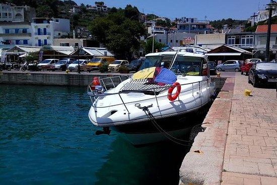 Skiathos, Skopelos, Alonissos...