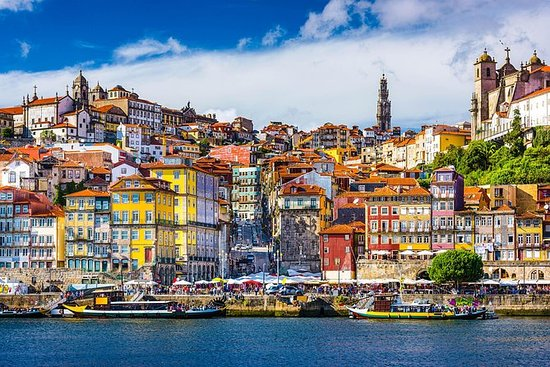 Porto sentrum: Best of Porto Private...