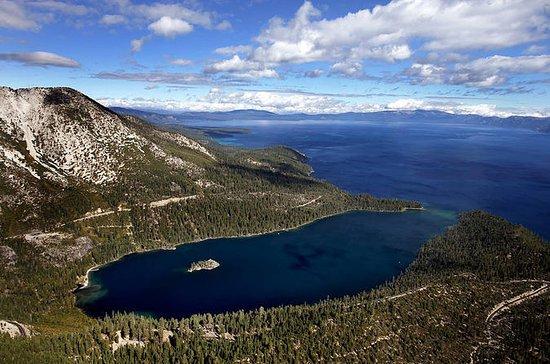 Lake Tahoe Circle Tour - Flughafen...