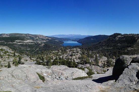 Donner Lake og Summit - Truckee...