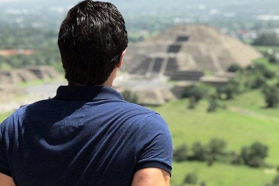 Beste Teotihuacan-ervaring!