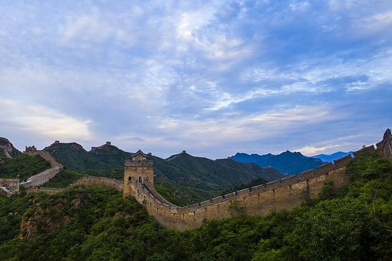 Chengde - Jinshanling the Great Wall