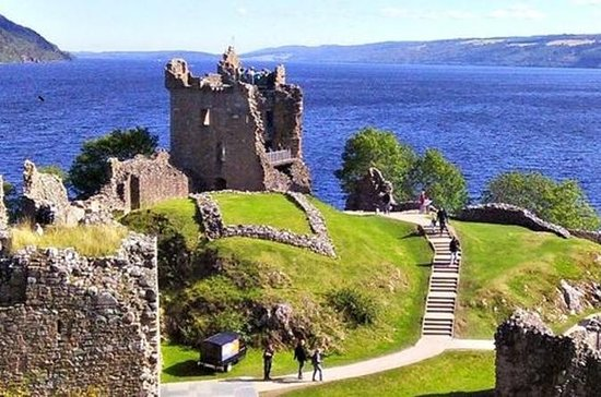 Loch Ness 360 Tour