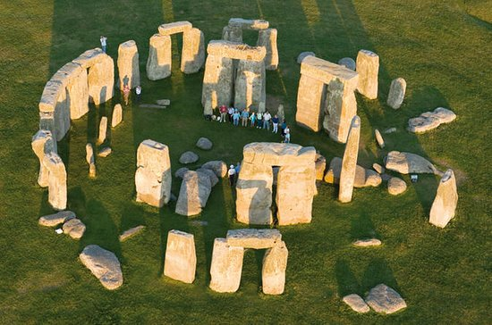 Stonehenge inner circle special...