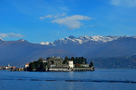 Half day tour: Isola Bella and...