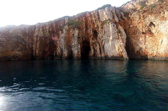 Hvar y Red Rocks - Tour privado en...