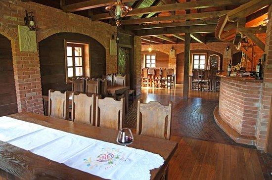 Central Croatia Wines